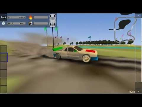 Video of Rally Champions