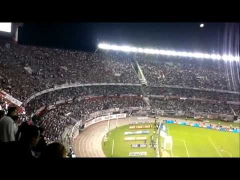 Video - DE LA CUNA HASTA EL CAJON - River Plate vs Quilmes - Torneo Final 2013 - Los Borrachos del Tablón - River Plate - Argentina