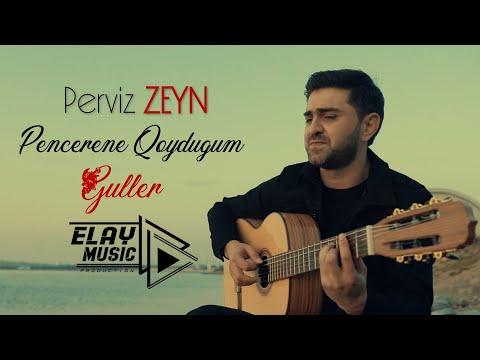 Perviz Zeyn - Pencere - ELAY Music Pro (Official Video) Yeni Klip 2021
