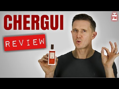 Chergui by Serge Lutens | Fragrance Review