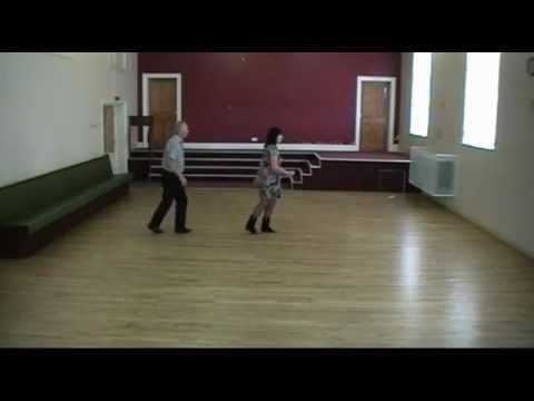 KNEE DEEP ( Line Dance )
