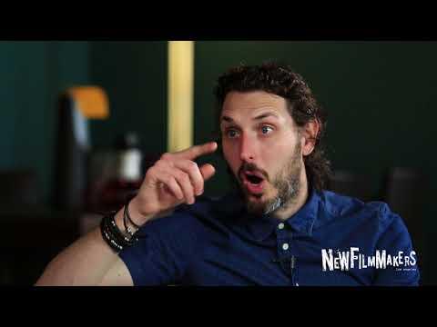 NFMLA | Stage 5 - Filmmaker Blake Harrison