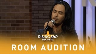 "Video Trio Wijaya ""Skinny Love"" Room Audition 