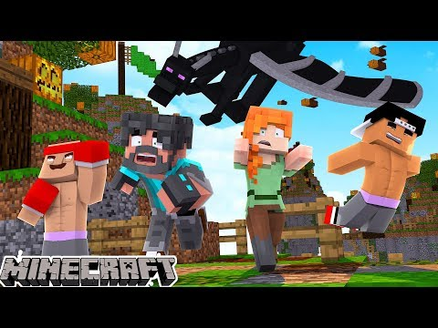 THIRD TIME'S THE CHARM IN MINECRAFT BEDWARS?!