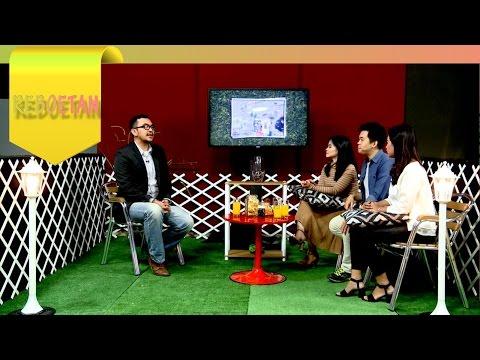 "REBOETAN – Federal Marcos – Digital Marketing Manager ""OpenRice"""