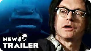 BIG SHARK Trailer (2019) Tommy Wiseau Shark Movie by New Trailers Buzz