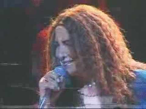 Tania Libertad - La bruja
