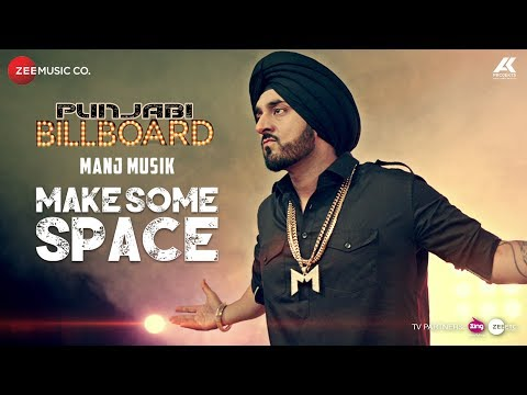 Make Some Space Punjab video song