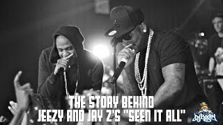 """Cardo: The Story Behind Jeezy & Jay Z' """"Seen It All"""" #A3CProAudio"""