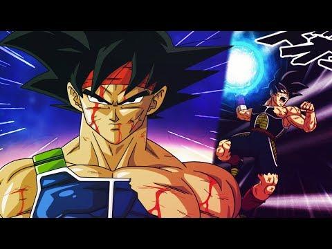 LR BARDOCK TAKES ON SUPER BATTLE ROAD! Dragon Ball Z Dokkan Battle (видео)