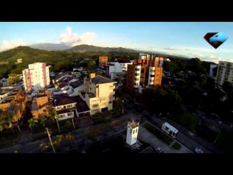 Alcalá Drone Video