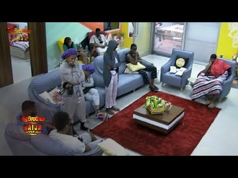 Day 83: Cindy, Diane and Elozonam Get Strikes | Pepper Dem: Big Brother | Africa Magic