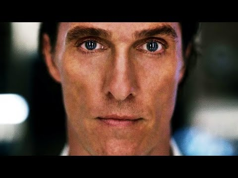Matthew McConaughey - This Is Why You're Not Happy | One Of The Most Eye Opening Speeches