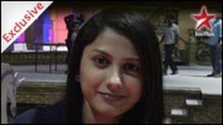 STAR Parivaar Awards 2013 - Rashi in an exclusive rapid fire!