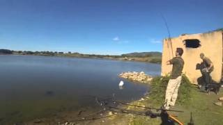 Torremenga Spain  city photos : Campeonato Carpfishing Torremenga 2013 octubre