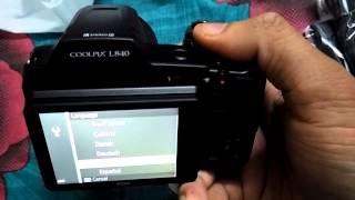 Video [Hindi] Real unboxing of Nikon coolpix L840 camera MP3, 3GP, MP4, WEBM, AVI, FLV Juli 2018