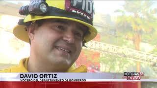 Docenas de negocios en llamas en North Hollywood – Noticias 62 - Thumbnail