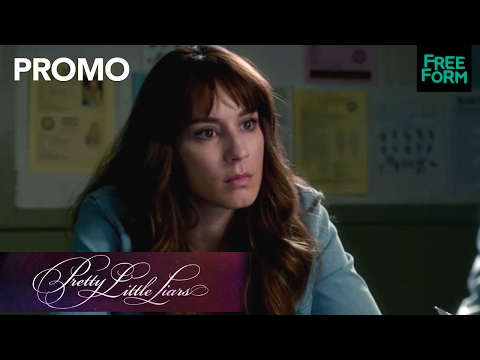 Pretty Little Liars 7.16 (Preview)
