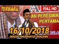 Download Lagu Ceramah terbaru Ustadz Abdul Somad Lc, MA - Raudhatus Shalihin Mp3 Free