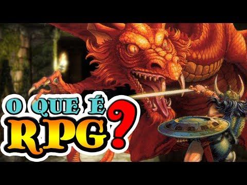 rpg - Muito antes do Skyrim ou Dragon Quest, o RPG já existia nos livros que ensinavam as regras, descrevia cenários, e ensinavam tudo o que é preciso para criar a...