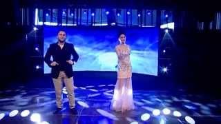 Albana Mesuli&Ardit Bexheti - Je Pik Ne Zemer -ÇELESI MUZIKOR 8 - ZICO TV HD