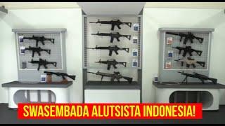 Video Swasembada Alutsista Ala Indonesia Feat PT. Pindad PT. PAL & PT. DI MP3, 3GP, MP4, WEBM, AVI, FLV Agustus 2019