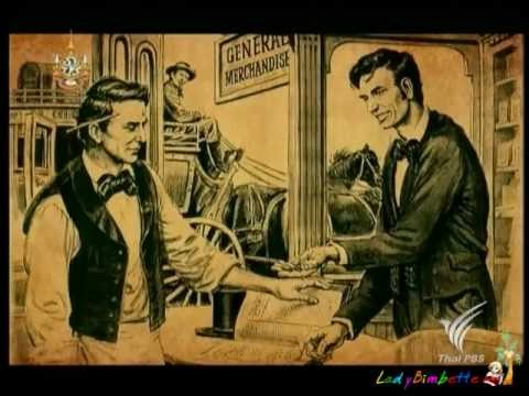 ไขประวัติ - อับราฮัม ลินคอล์น 1Jan12
