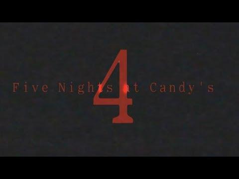 Trailer no oficial de Five nights at candys 4