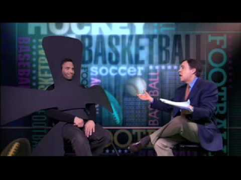 The Asterisk Interview - Paul Mecurio & Bob Costas