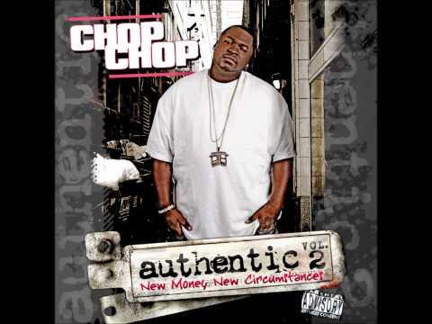 "Chop Balboa ""Big Boy"""