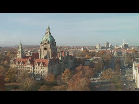 Geschlechtsneutrale Sprache: Hannover wird gendergerecht