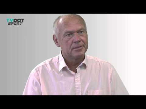 TVdot Sport: Næsby Boldklub Sebastian Brydegaard og Boldklubben Marienlyst Søren Godskesen.