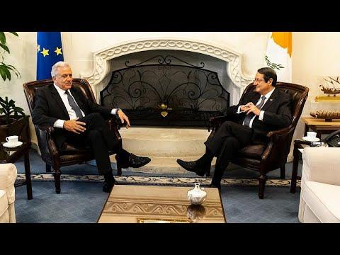 «Η Κύπρος δεν είναι μόνη στο μεταναστευτικό»