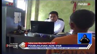 Download Video Kesal Kerap Diintip Saat Berhubungan Intim dengan Istri, Pria Tega Bunuh Adik Ipar - BIS 16/07 MP3 3GP MP4
