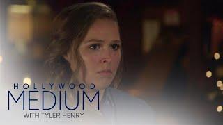 Video Ronda Rousey Recounts Her Father's Suicide to Tyler Henry | Hollywood Medium with Tyler Henry | E! MP3, 3GP, MP4, WEBM, AVI, FLV April 2018