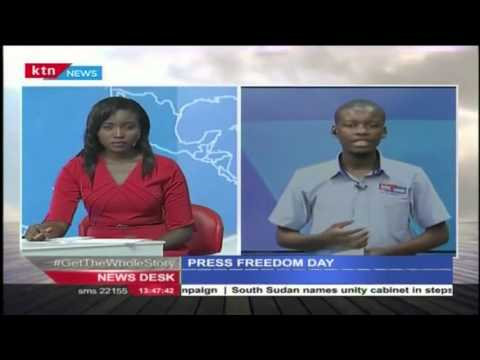 Media Council to award journalists during Press Freedom Day on 3rd May 2016