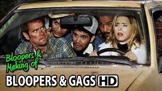 Fun with Dick and Jane (2005) Bloopers Outtakes Gag Reel