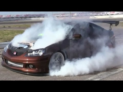 Burnout Contest – NOPI Nationals 2015 Tampa