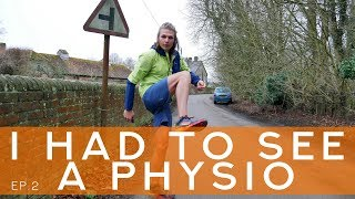 The Road To Ultra: PHYSIO, NEW GEAR, LONG RUN - Episode 02 by Verticalife