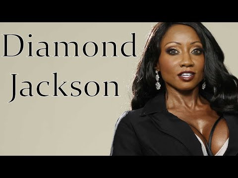 Diamond Jackson, (Даймонд Джексон) - Горячая Шоколадка (видео)