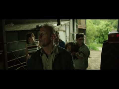 Escape From Cannibal Farm (2017) Official Trailer [HD]