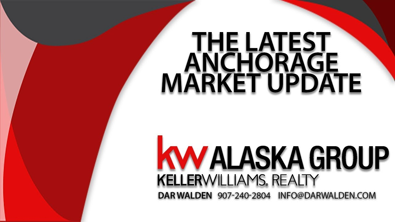 It's a Hot Time to Sell in Anchorage