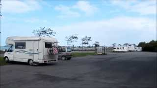 Roscoff France  city photo : Motorhome aire in Roscoff, France