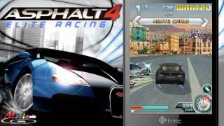 Nonton [HD] Gameloft 3D Asphalt 4 Elite Racing HD (Windows Mobile / Symbian) Film Subtitle Indonesia Streaming Movie Download