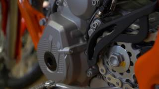 7. 2017 KTM 250 SX-F Factory Edition