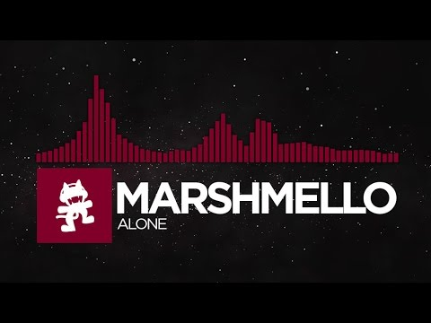 Video [Trap] - Marshmello - Alone [Monstercat Release] download in MP3, 3GP, MP4, WEBM, AVI, FLV February 2017