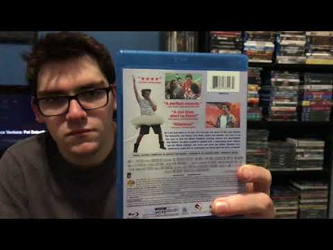 Ace Ventura Pet Detective Blu-ray Unboxing From Amazon.com