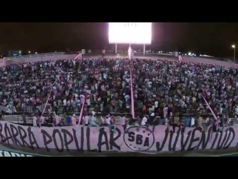 MDC: INVITADO A LA NOCHE ROSADA (CALLAO) - Barra Popular Juventud Rosada - Sport Boys