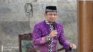 Video Ustadz Wijayanto Kajian Ramadhan MT.KHAIRUNNISA MP3, 3GP, MP4, WEBM, AVI, FLV Juni 2018