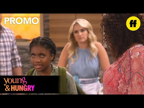 Young & Hungry 4.05 Preview